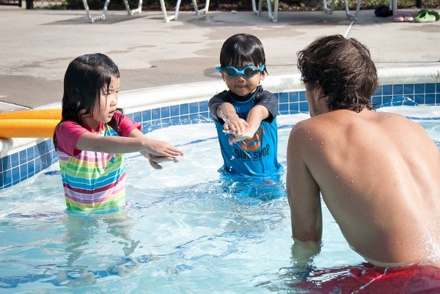 Make Your Child Pool Safe