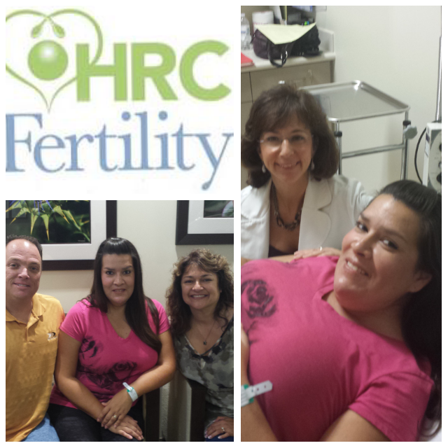 It Was an Exciting Morning at HRC Fertility!
