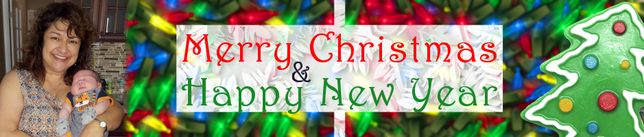Merry Christmas and Happy New Year from Building Families!