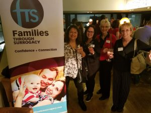 families through surrogacy conference in london